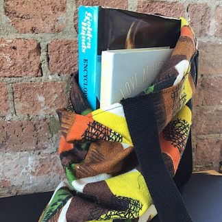 Betty Tote Bag: Sewing Kit